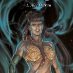 On a Lu… Les Dragons de la cité rouge (T.1) – Alec Deeran, de Nicolas Jarry, David Jouvent, Cyril Vincent