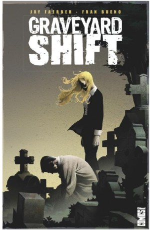 graveyard shift - 1