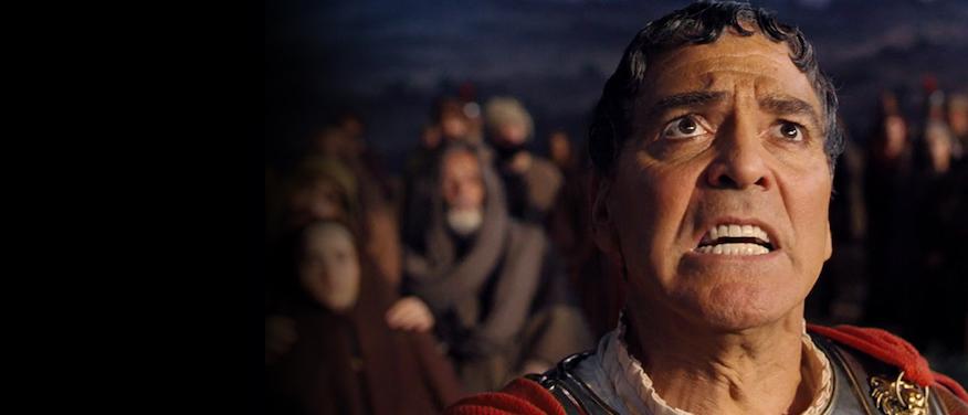 Enlèvement, conspirations et religions (critique de Hail Caesar!)