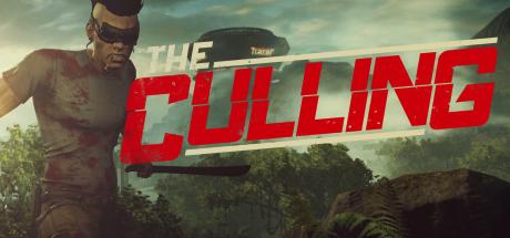 The culling : il ne doit en rester qu'un !! (early access)