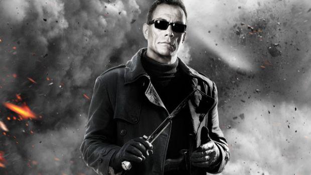 Jean-Claude Van Damme est… Jean-Claude Van Johnson !