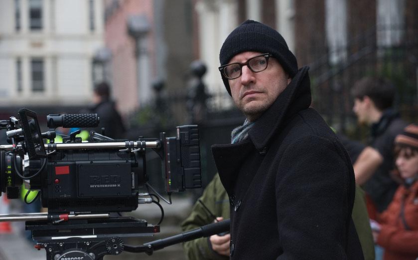 Steven Soderbergh de retour sur grand écran !