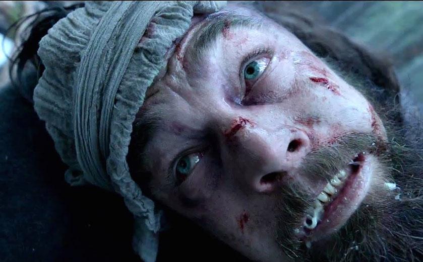 Man vs Wild (Critique de The Revenant, d'Alejandro G. Iñárritu)