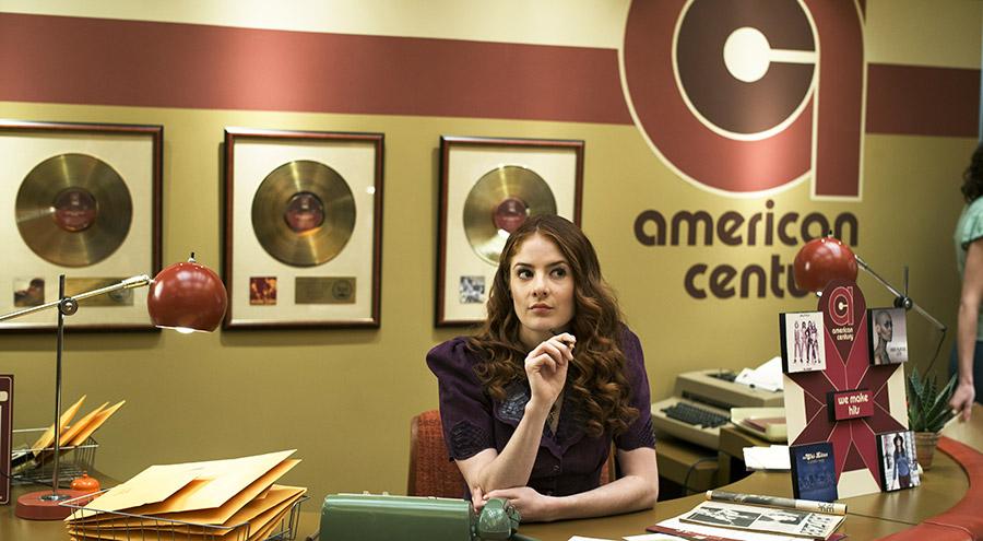 Emily Tremaine (Heather)