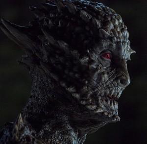 Le monstre n'est pas celui qu'on croit
