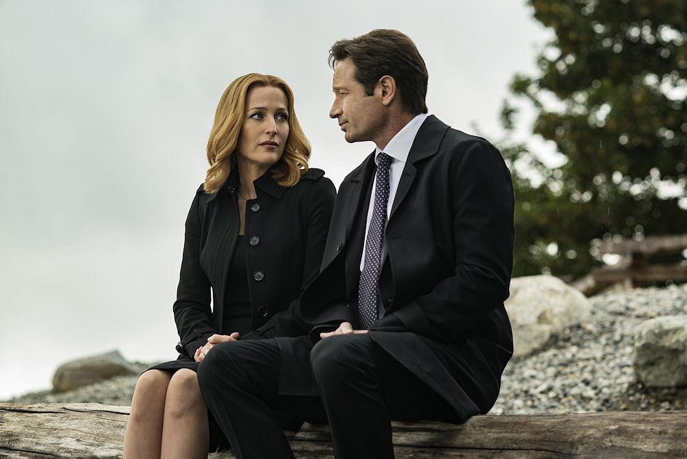 The X-Files 10×04 : Home Again (Critique de l'épisode)