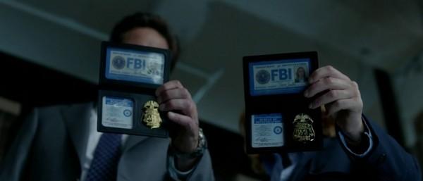 Mulder et Scully de retour en action