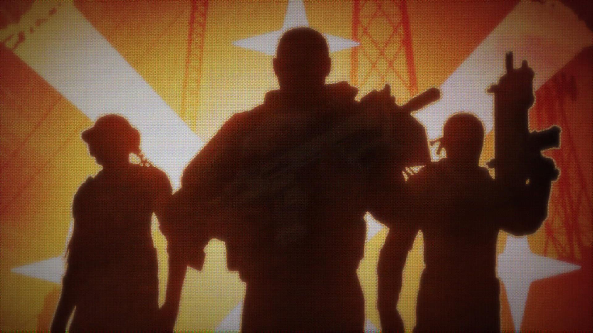 XCOM 2: Independence Day