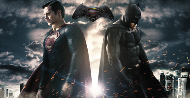 Ennui Spectaculaire (critique de Batman v Superman : l'Aube de la justice)