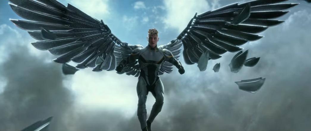 Un nouveau trailer pour X-Men Apocalypse !