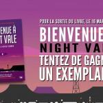 Concours Bienvenue à Night Vale