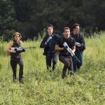 MOVIE MINI REVIEW : critique de Divergente 3 : au-delà du mur