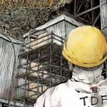 On a lu… Au cœur de Fukushima (T. 1) de Kazuto Tatsuta