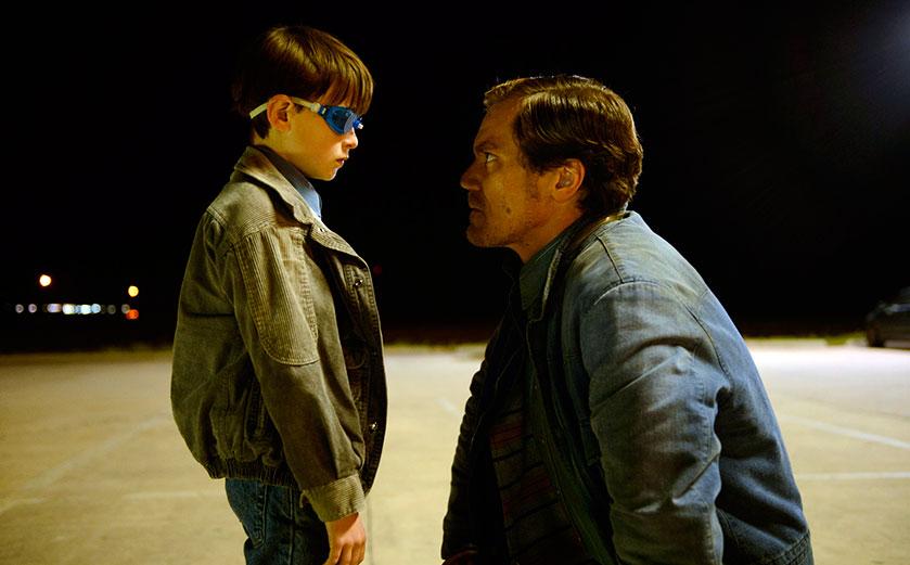 MOVIE MINI REVIEW : critique de Midnight Special