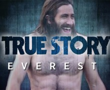 True Story #10 : Everest