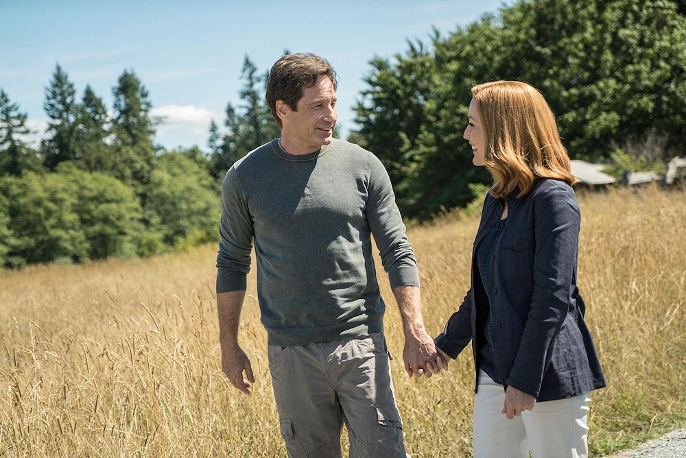 The X-Files 10×05 : Babylon (Critique de l'épisode)