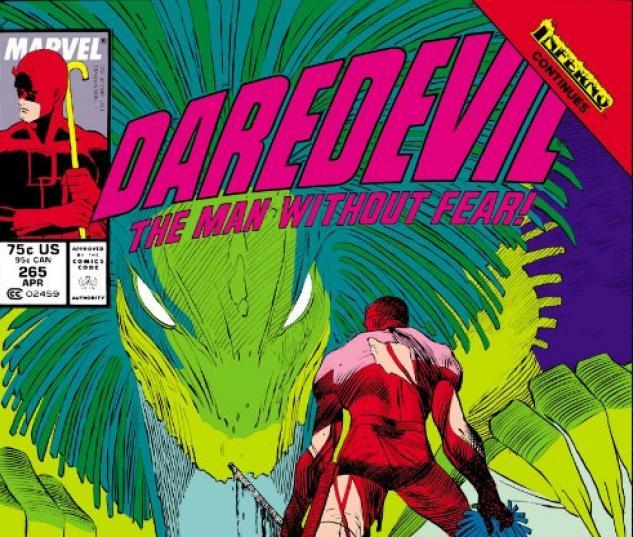 [Relecture] Daredevil par Ann Nocenti