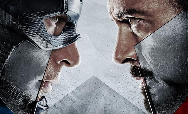 Captain America Civil war : Le trailer final est là !