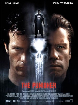 The punisher - Réalisé par Jonathan Hensleigh