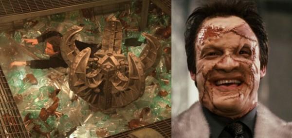 Punisher : Zone de guerre - Jigsaw - Dominic West