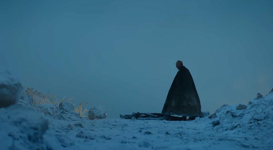 La saison 6 du Game of Thrones se dévoile enfin avec une bande annonce