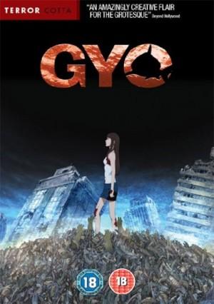 gyo-dvd