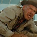 Ford et Spielberg rempilent pour Indiana Jones 5