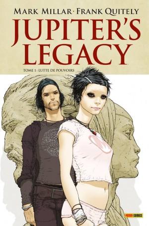 jupiter's legacy t1 - 1
