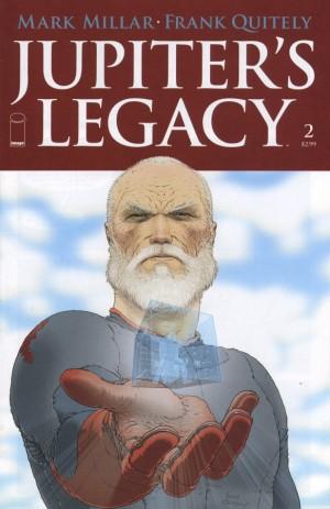 jupiter's legacy t1 - 4