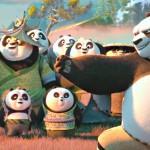 Pandi Panda petit ourson de Chine (Critique de Kung Fu Panda 3)