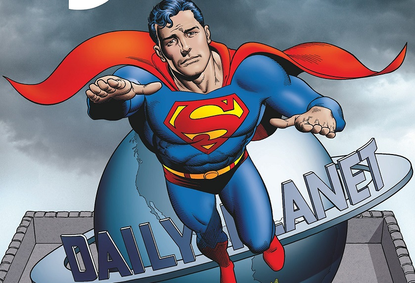 On a lu…Les Derniers Jours de Superman par Alan Moore