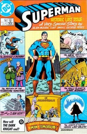 les derniers jours de superman - 3