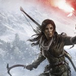 Rise of the Tomb Raider: des flingues et des tombeaux