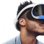 Le Playstation VR arrive en octobre