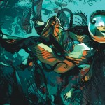 On a lu…Low (T.1) de Rick Remender et Greg Tocchini