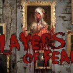 Layers of fear : le labyrinthe de la folie