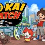 Yo-kai Watch débarque en force