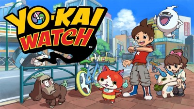 Yo-kai Watch débarque en force