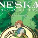 On a lu… Neska du clan du lierre (T.1) de Louise Joor