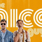 The Nice Guys: nouveau trailer pour le duo Crowe/Gosling