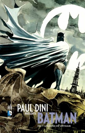 paul dini présente Batman T3 - 1