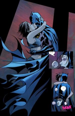 paul dini présente Batman T3 - 3
