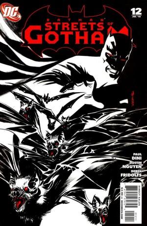 paul dini présente Batman T3 - 5