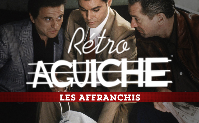 The Aguiche Room : Les Affranchis