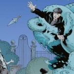On a lu… L'étrange vie de Nobody Owens (T.2) de P. Craig Russell et Neil Gaiman