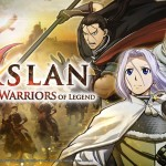 Adapter un manga en jeu vidéo : Arslan