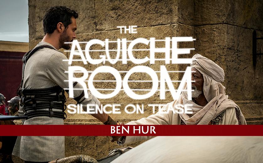 The Aguiche Room : Ben Hur