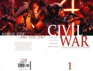 Civil War - 5