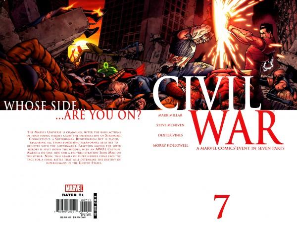 Civil War - 6