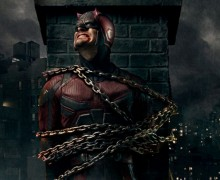Charlie Cox : «Daredevil au cinéma ? En tout cas, c'est prévu dans mon contrat»